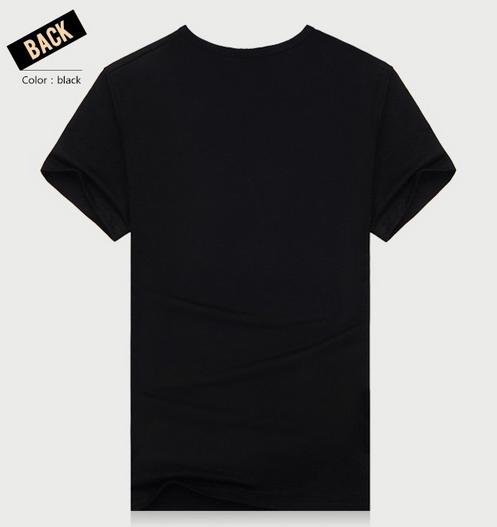 Новая футболка кошмаров для мужчин - 1