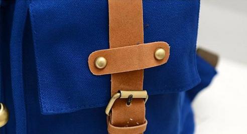 Новый свободный рюкзак для мужчин - 2