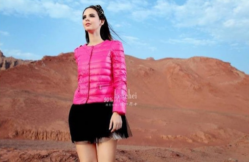 Куртка модная шинель для женщин  - 10