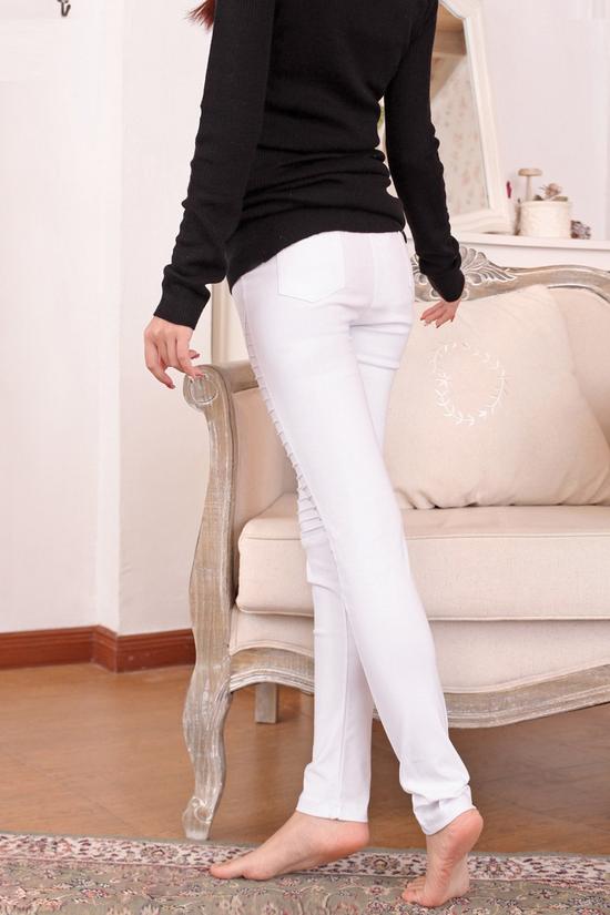Бразильские модные брюки для женщин - 3