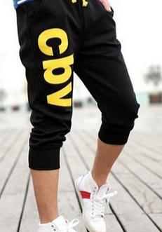 Модные пляжные шорты для мужчин  - 2