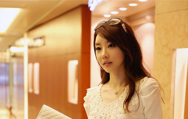 Милая элегантная блузка для женщин  - 6