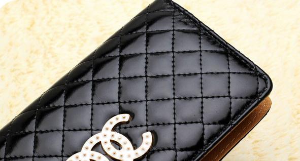 Европейский кошелёк для женщин  - 2