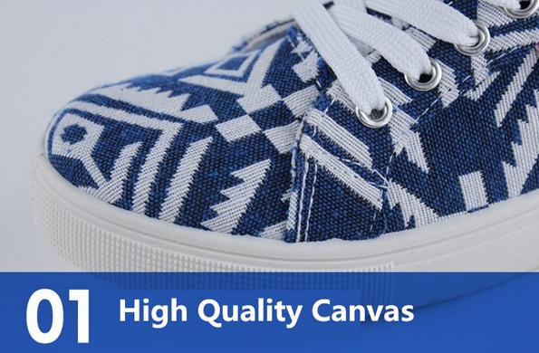 Свободные дышащие кроссовки для женщин  - 1