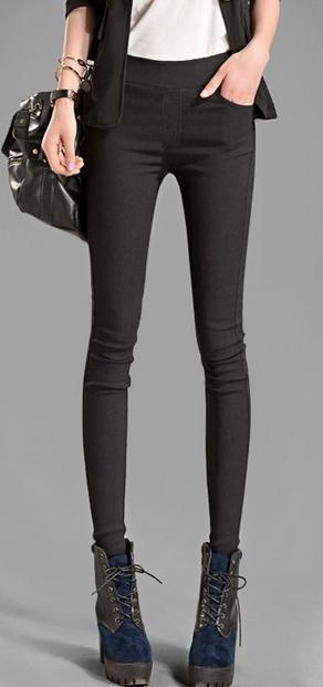Новые сексуальные брюки для женщин - 3