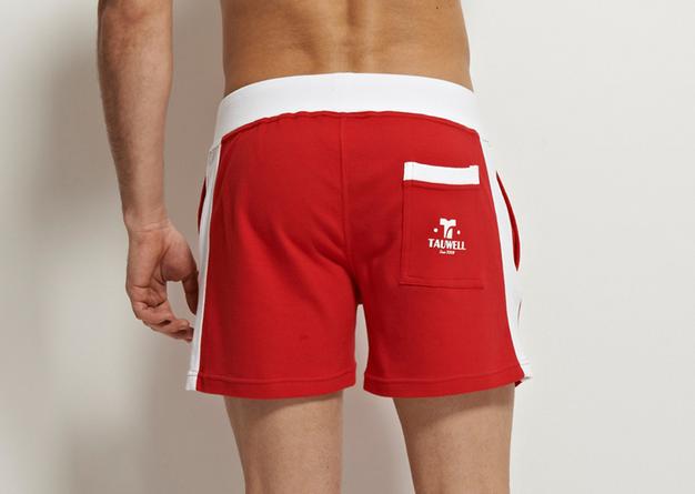 Спортивные мужские шорты  - 7