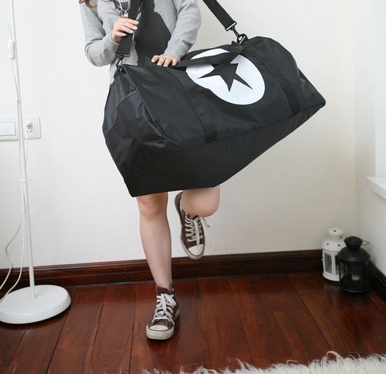 Багажная спортивная сумка для мужчин  - 1