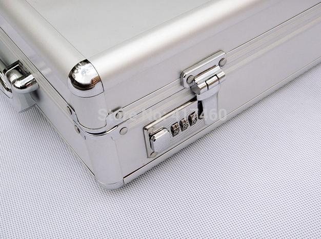 Высококлассная дорожная чемодан для мужчин  - 3