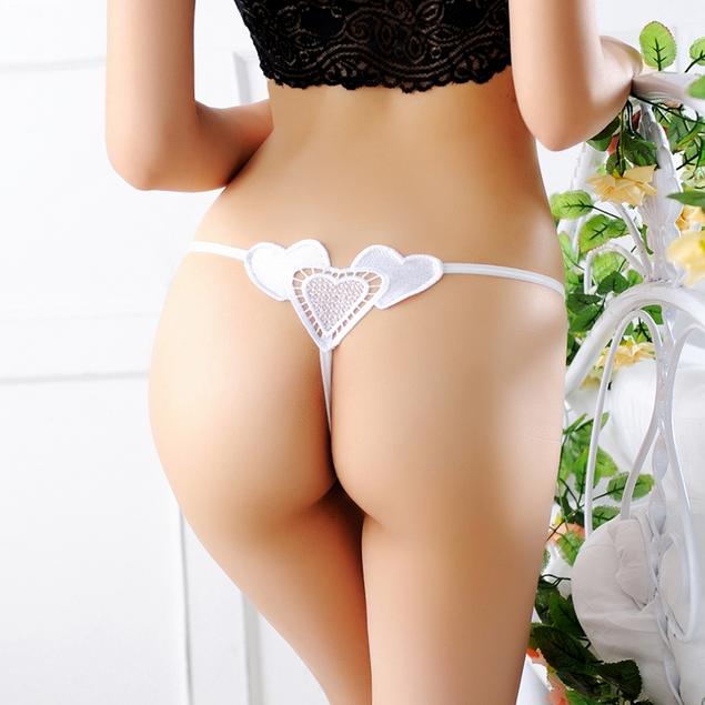 Сексуальные женские стринги для женщин  - 1