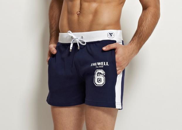 Спортивные мужские шорты  - 3