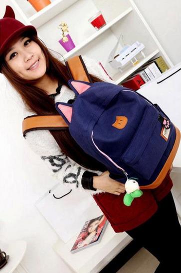 Новый дизайнерский рюкзак для женщин  - 1