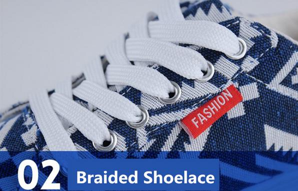 Свободные дышащие кроссовки для женщин  - 2