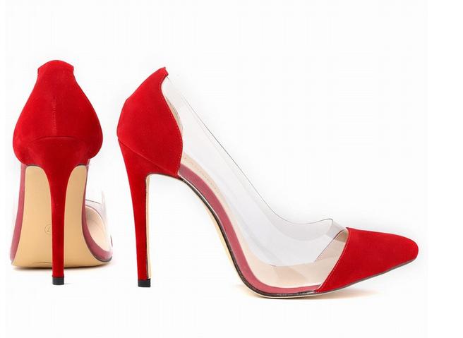 Туфли с высоким каблуком для женщин - 4