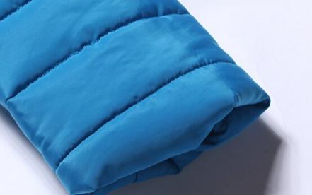 Зимняя куртка, тёплый хлопок  - 4