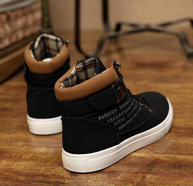Водонепроницаемые кроссовки для мужчин - 4