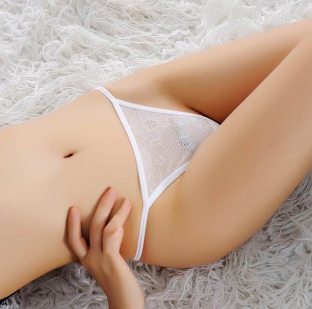 Сексуальные женские стринги для женщин  - 2