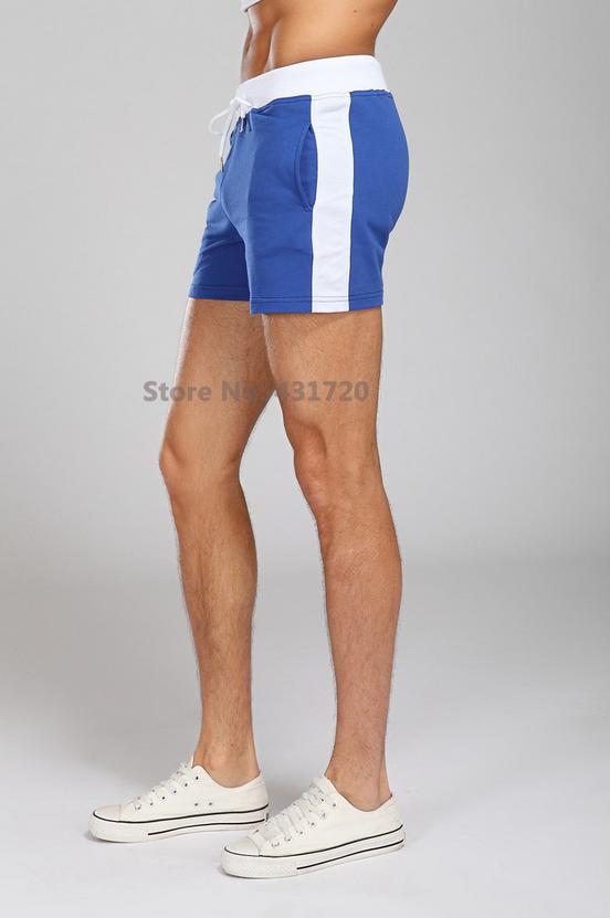 Мужская мода, стильные шорты для мужчин  - 2