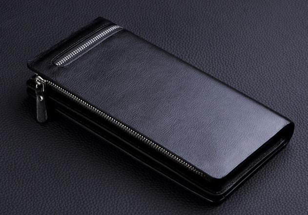 Стильный кошелёк для мужчин - 4
