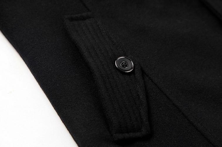 Утолщённая куртка, зимний бренд  - 9