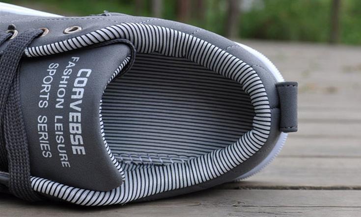 Модные летние кроссовки для мужчин  - 1