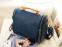 Новая бочкообразная сумка через плечо для женщин - 11