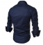 Качественная футболка с длинным рукавом  - 1