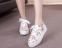 Стильные модные кроссовки для женщин - 5