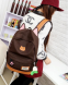Новый дизайнерский рюкзак для женщин  - 4
