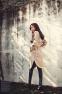 Новая коллекция весенней моды, свободное пальто для женщин  - 5