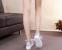 Стильные модные кроссовки для женщин - 9