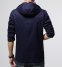 Новая коллекция модных курток для мужчин  - 9