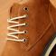 Кожаные тёплые ботинки для мужчин  - 2