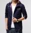 Новая коллекция модных курток для мужчин  - 6