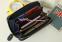 Модный дизайнерский кошелёк для женщин  - 2
