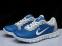 Воздухопроницаемые свободные кроссовки для женщин - 1