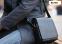 Свободная сумка кенгуру через плечо для мужчин - 3