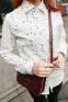 Стильная блузка для женщин  - 4