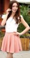 Новый стиль женщин, мини юбка  - 2