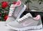 Спортивные дышащие кроссовки для женщин  - 3