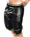 Эластичные шорты для мужчин  - 9