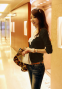 Милая элегантная блузка для женщин  - 7