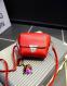 Маленькая сумка посыльного сумка через плечо для женщин - 8