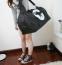 Багажная спортивная сумка для мужчин  - 2