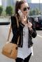 Новая бочкообразная сумка через плечо для женщин - 6