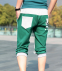 Простые удобные шорты для мужчин  - 8