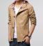 Новая коллекция модных курток для мужчин  - 10