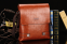 Модная брендовая сумка через плечо для мужчин  - 8