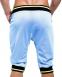Эластичные шорты для мужчин  - 8