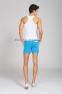 Мужская мода, стильные шорты для мужчин  - 5