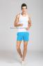 Мужская мода, стильные шорты для мужчин  - 6
